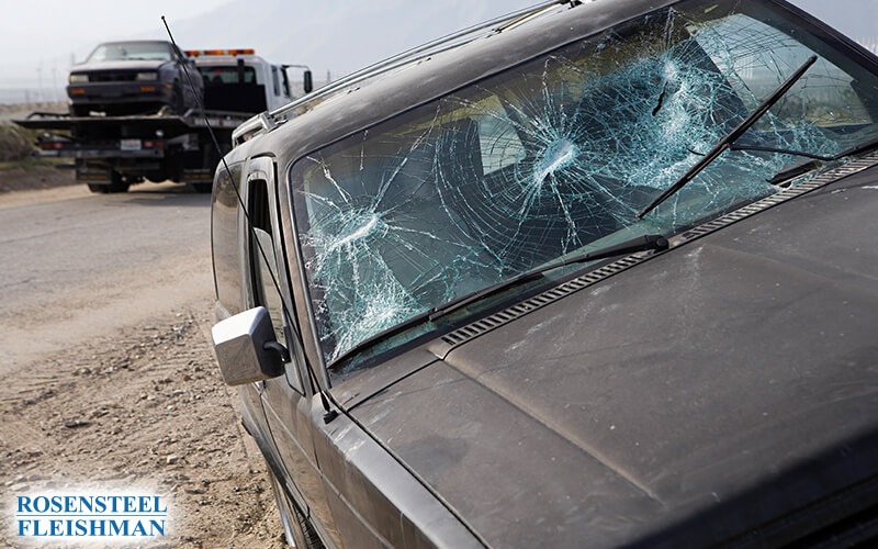 Mount Holly, NC Car Accident Injury Cases