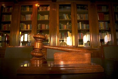 Criminal Defense Lawyer in Charlotte
