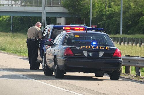 Traffic Ticket in Charlotte NC